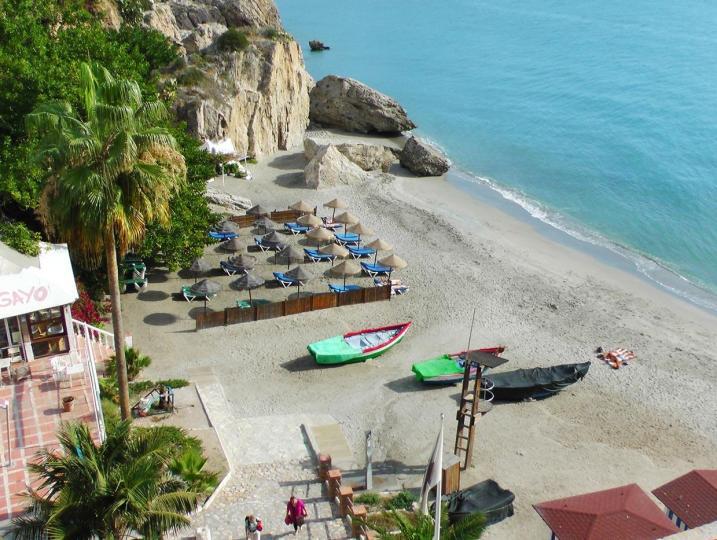 Calahonda Beach Nerja