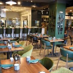 Hotel With Kitchen New York Corner Bench Seating For Design Saranac 2018 10 01 Foodservice