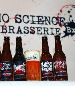 no science