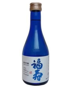 sake fukuju kobe