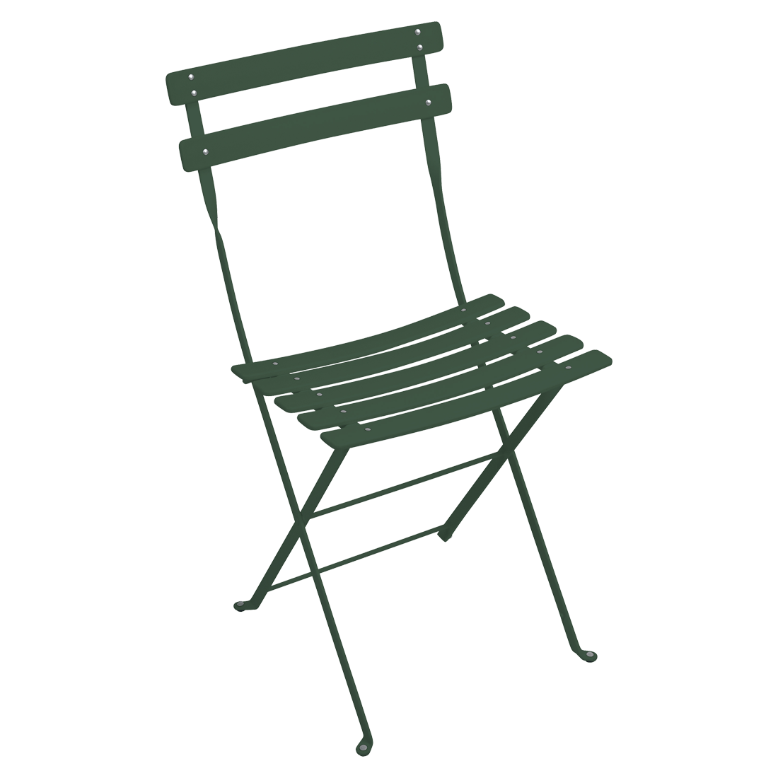 green metal bistro chairs chair covers for sale sydney collection fermob outdoor furniture duraflon