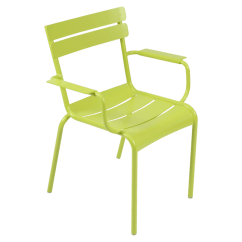 Metal Armchair Low Lawn Chairs Target Luxembourg Outdoor