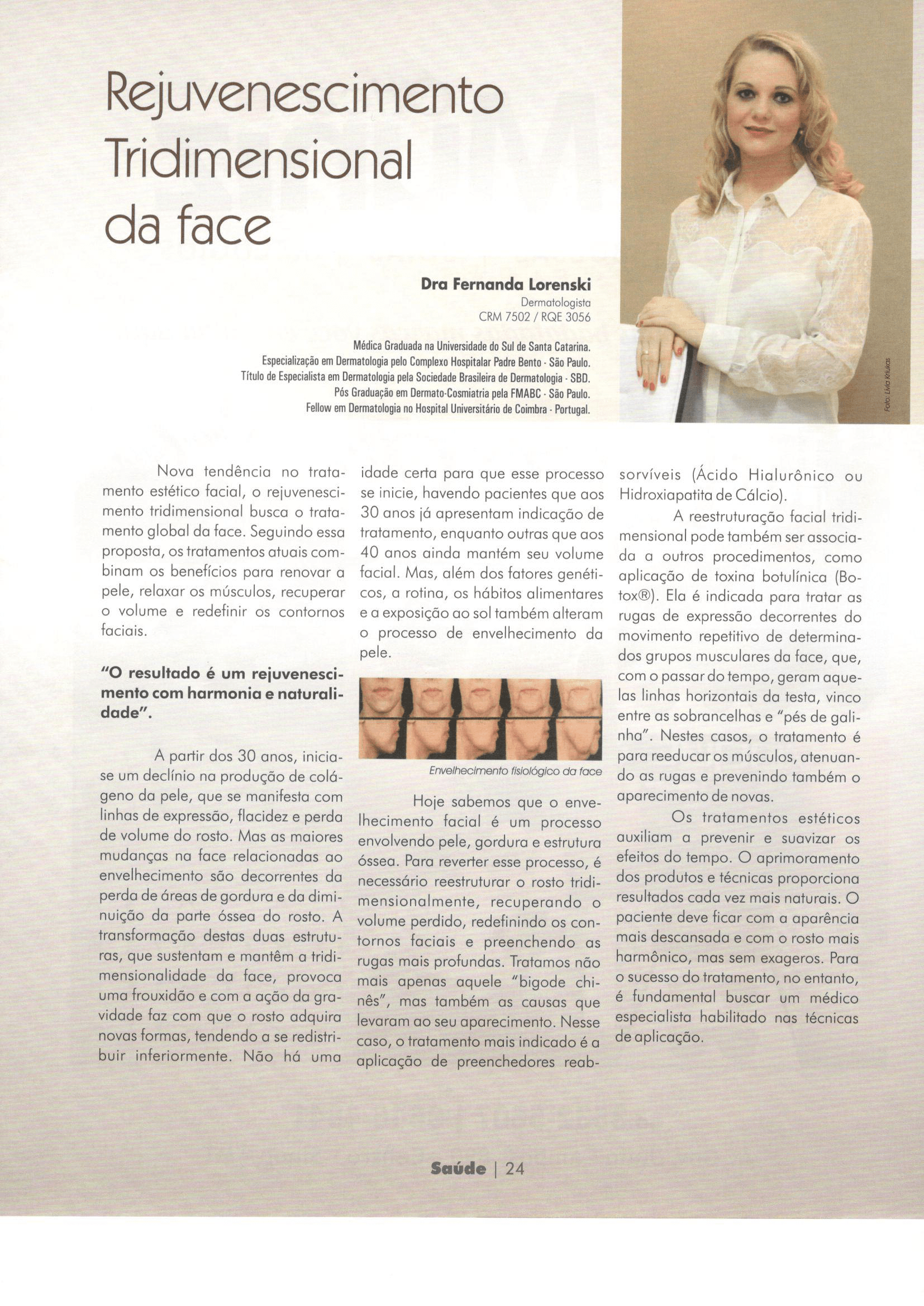 Revista Saude N 26, Nov-Dez 2014