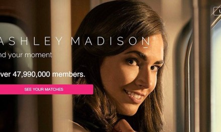 ¿Qué es Ashley Madison? I Almohadazo
