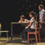 Mosca - Sudhum Teatro