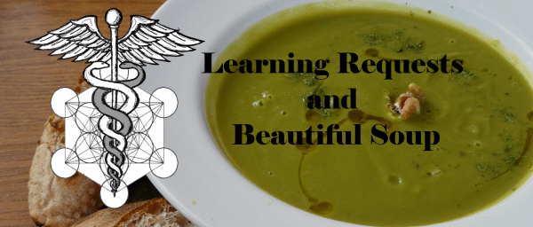 Python Requests and Beautiful Soup - Playing with HTTP ...