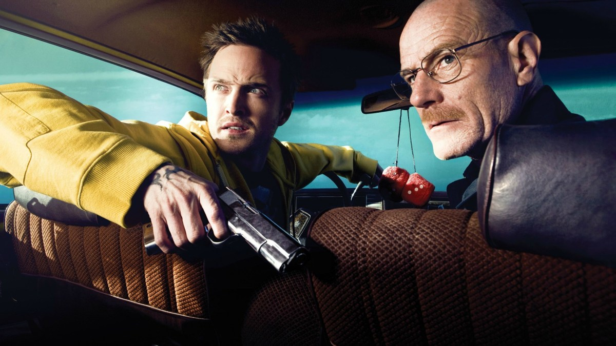 Breaking Bad en Internet: la peligrosa vida de un cord-cutter