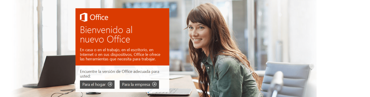 Luces y sombras con Office 365 Home