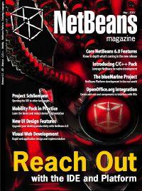 NetBeans Magazine