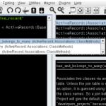 Conhecendo Ruby on Rails