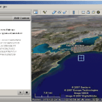 Google Earth on Rails