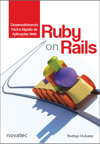 Ruby on Rails por Rodrigo Urubatan
