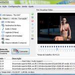 Converta seus vídeos para o formato DVD