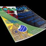 Lançada a 3a edição da Revista FOSSGIS Brasil