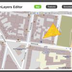 OpenLayers Editor