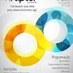 Workshop de VRaptor em Floripa