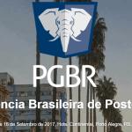 Conferência Brasileira de PostgreSQL 2017