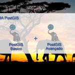 Curso DBA PostGIS – Turma 3