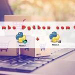Combo Curso Python com GIS