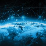 Palestra sobre interoperabilidade de dados espaciais no ConFLOSS