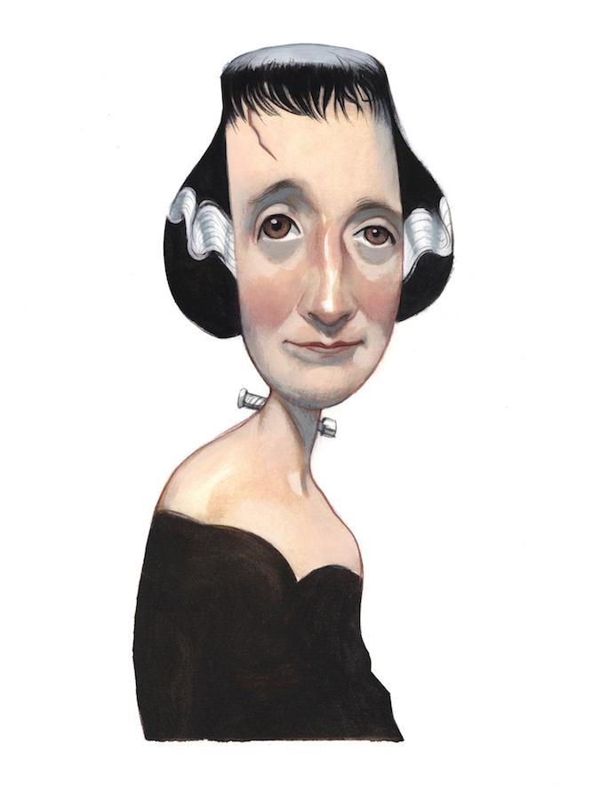 Portraits Impresiones - Prints Fernando Vicente Tienda OnLine