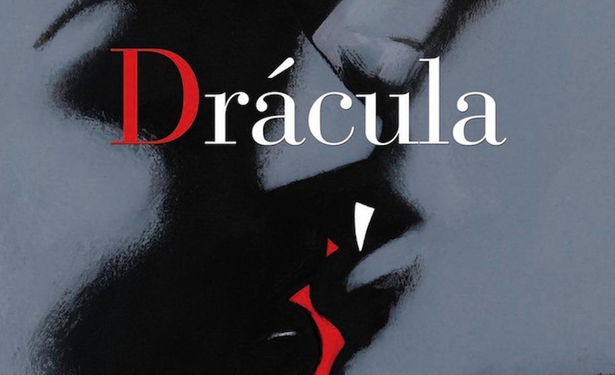 Drácula de Bram Stoker Edición Ilustrada