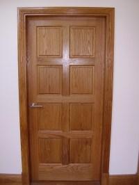 Panelled Doors & Wickes Geneva Internal Cottage Fire Door