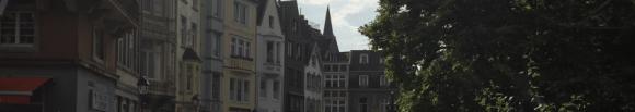 Rechtsanwalt Ferner Alsdorf - Foto vom Domplatz in Aachen