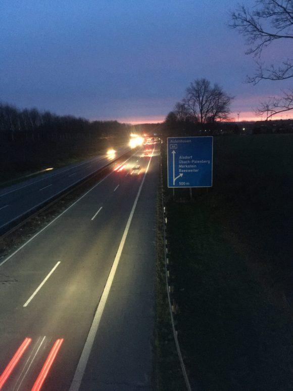 Rechtsanwalt für Verkehrsrecht - Rechtsanwalt Ferner in Alsdorf und Aachen hilft im gesamten Verkehrsrecht