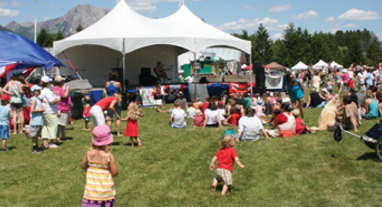 Canada Day Weekend In Fernie Fernie Fix Lifestyle