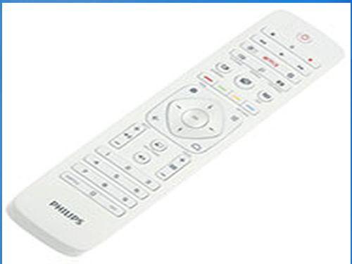 PHILIPS YKF352-B03 996595006405 LCD Fernbedienung