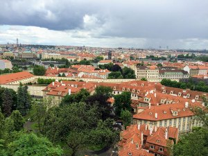 Historical Europe backpacking trip with Fernweh Backpackers