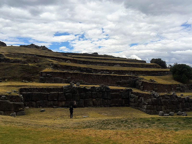 Peru Adventure backpacking with Fernweh Backpackers