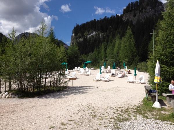 Tipp Wochenendtripp nach Cortina d`Ampezzo und den Dolomiten. Urlaub für Kopf und Körper, Chillen auf 2800 Meter.