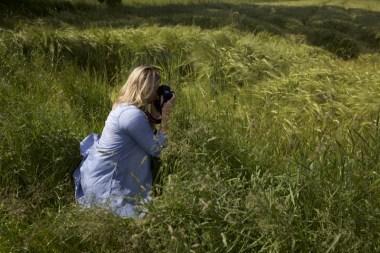 Fotokurs Grassau - für tolle Photos auch mal was wagen