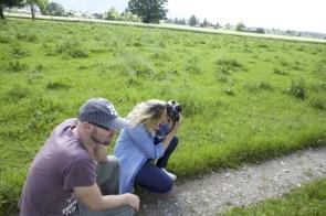 Fotokurs Grassau - aus verschiedenen Perspektiven