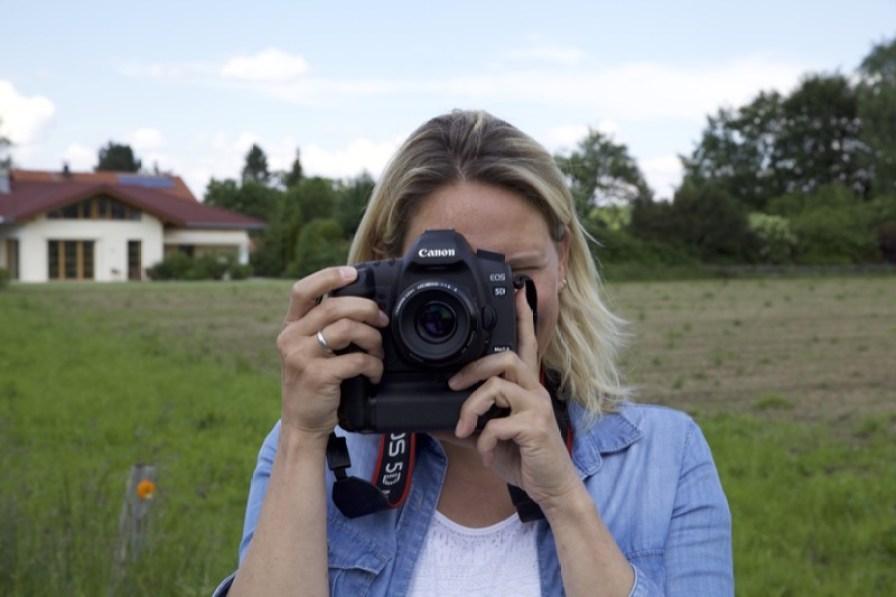 Fotokurs Grassau - bitte alle lächeln ! knips !