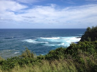 Maui Hawaii - Jawspoint Big Wave Spot (eigentlich ...)