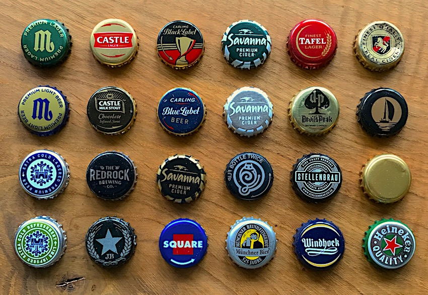 Kronkorken, Kronenkorken, Bierkapsel, Bierdeckel, Twist Off, DIN 6099, Flasche, Getränk, Verschluss, Bier, Kronkorkensammler, Bottle Cap