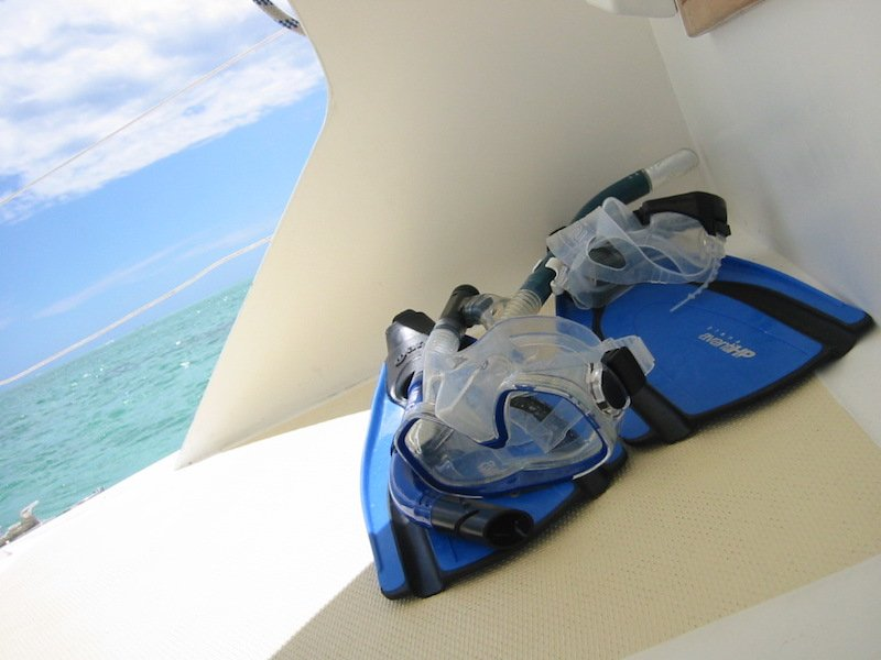 Mauritius - Bootsfahrt & Schnorcheln