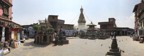 Nepal_Kathmandu_2017-Pano-3