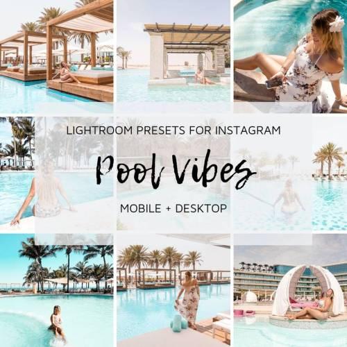 Free Lightroom Presets for Instagram - get my presets