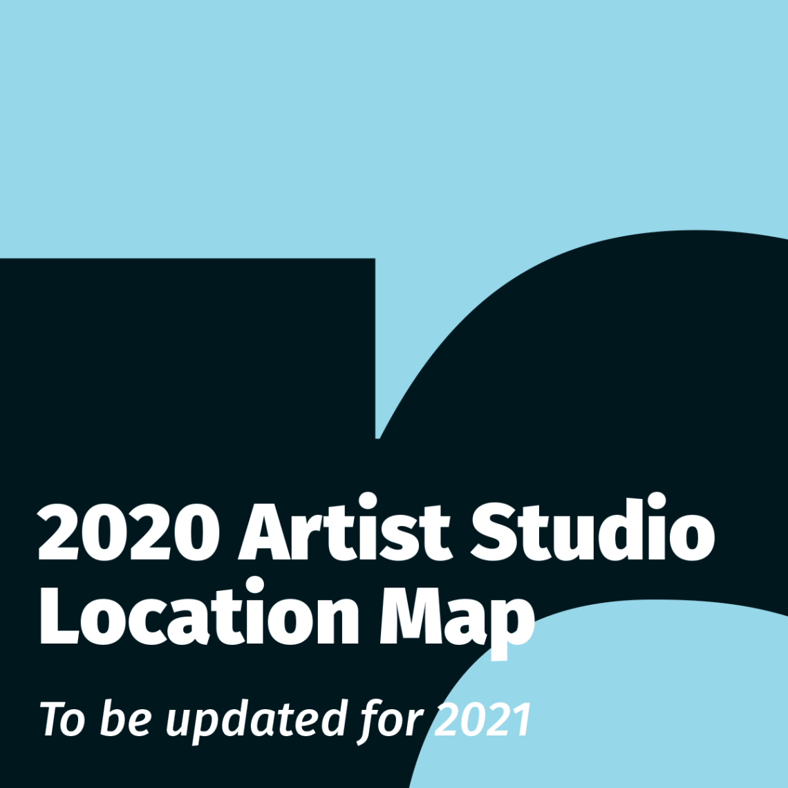 The Fernwood Art Stroll 2021 - the letter r - The Fernwood Art Stroll 2021 - the letter r - 2020 Artist Studio Location Map, to be updated for 2021