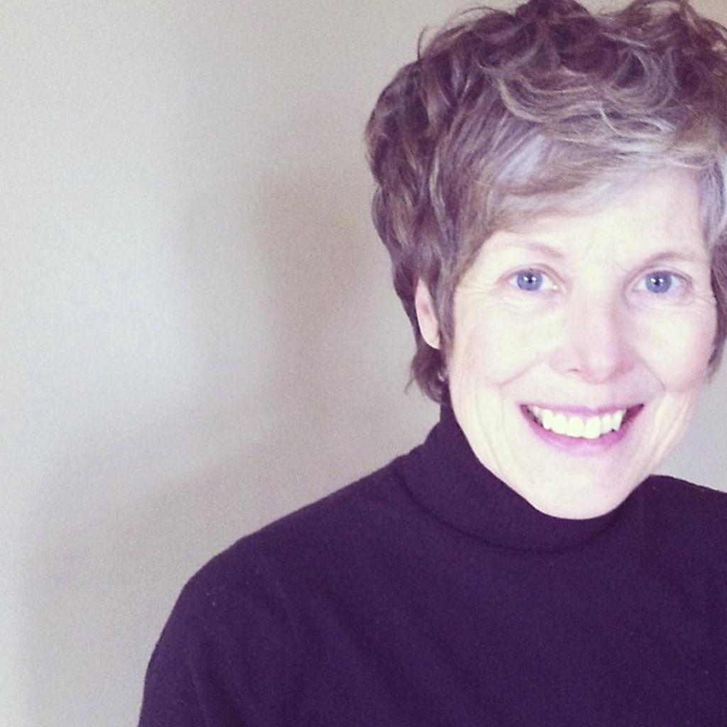 Laurie McAmmond - Portrait