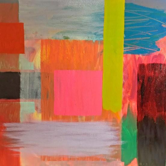 Margaret Hantiuk - artwork