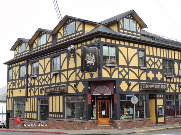 The Fernwood Inn