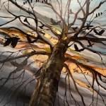 Artwork by Linda Molloy