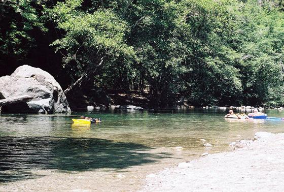 Camping Big Sur  Big Sur Campground  Resort  Big Sur