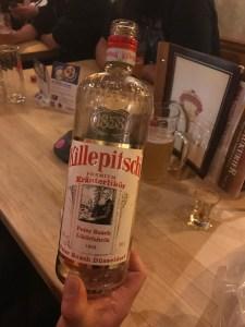 Dogging in Düisburg - sponsored by Killepitsch!