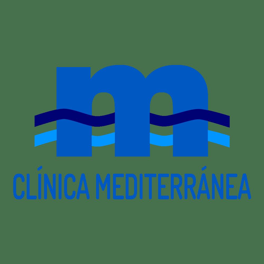 imagen del logotipo de la Clínica Mediterránea